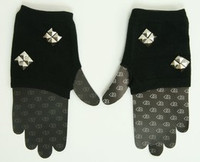 ST squared gloves accessory