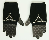 Star gloves accessory