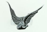 Eagle animal ring