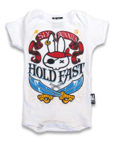 Hold fast six bunnies baby body