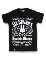 Troublemaker 2 six bunnies