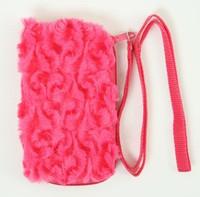 Plain D-Pink Mobile bag Bag
