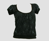 Front - OIB spider top diva top