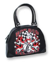 HRHC race chick hotrod hellcat bag