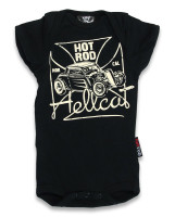 HRHC norcal hotrod hellcat baby body