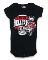 HRHC speedking hotrod hellcat baby body