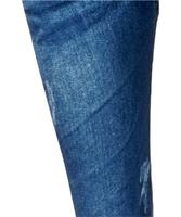 S blue jeans plain spandex legging