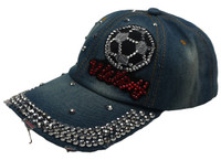 Victory ball cap headwear