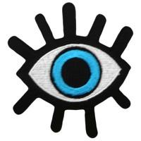 Blue eye - ancient egypt symbol