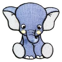 Elephant baby cute dumbo