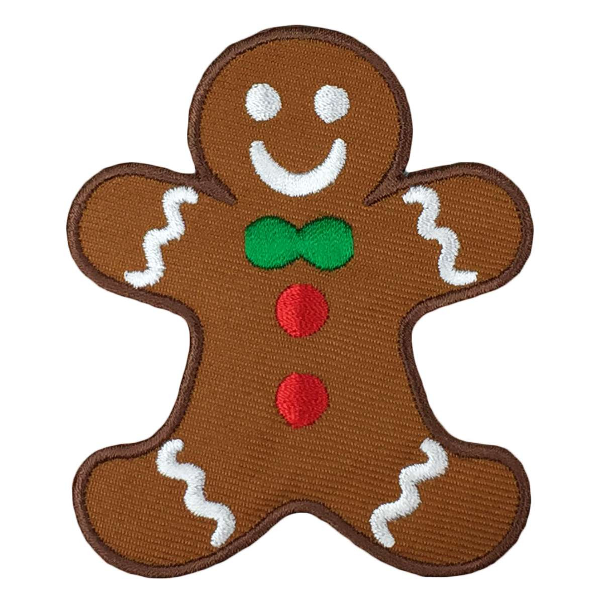 Gingerbread gingy cookie of shrek big patch clarabella tattoo wear - Biscuit shrek ...