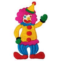 Clown of fun