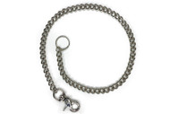 Gourmet round WC 2 wallet chain