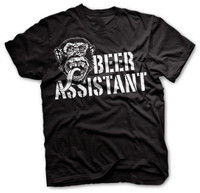 Beer assistant  big black - gas monkey garage