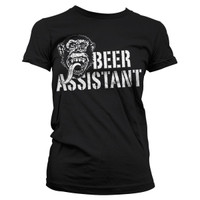 Beer assistant black - gas monkey garage