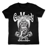 The famous monkey in biker helmet.