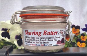 My Essence Shaving Butter For Women-FREE SHIPPING!