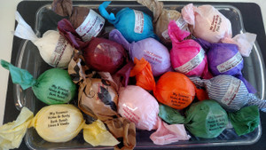 Bath Bombs-ABC School