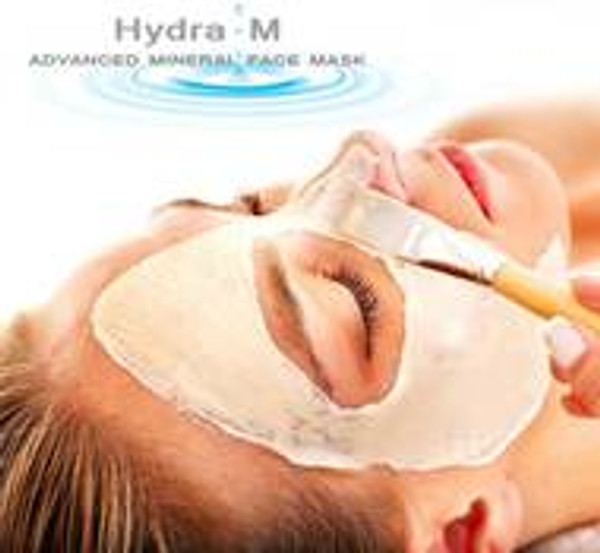 ​Hydra-M Advanced Mineral Face Mask-Personal Testimony