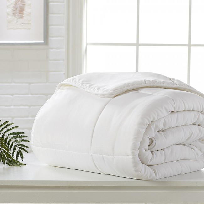 All Natural Tencel and Bamboo Comforter