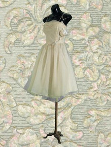 Degas - esque ballarina dress