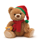 "19"" Twinkie Plush Bear"