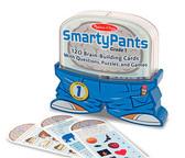 Smarty Pants G 1