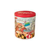 Fisher's Caramel Popcorn 15 Oz Tin