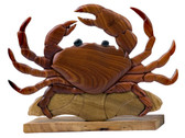 Crab Table Decor