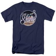 Firefly - Stay Shiny - Mens - T-shirt