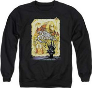 Dark Crystal - Poster - Mens - Crewneck Sweatshirt