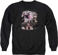Dark Crystal - Power Mad - Mens - Crewneck Sweatshirt