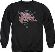 Dark Crystal - Symbol Logo - Mens - Crewneck Sweatshirt