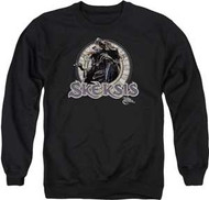Dark Crystal - Skeksis - Mens - Crewneck Sweatshirt
