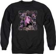 Dark Crystal - Lust For Power - Mens - Crewneck Sweatshirt