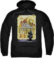 Dark Crystal - Poster - Mens - Heavyweight Hoodie