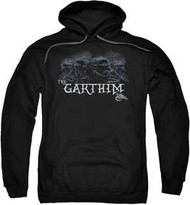 Dark Crystal - Garthim - Mens - Heavyweight Hoodie