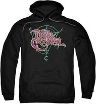 Dark Crystal - Symbol Logo - Mens - Heavyweight Hoodie