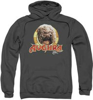 Dark Crystal - Aughra Circle - Mens - Heavyweight Hoodie