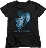 Bates Motel - Apple Tree - Womens - T-shirt
