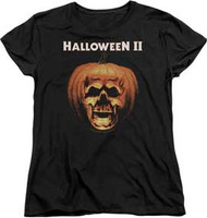 Halloween - Trick or Treat - Womens - T-shirt