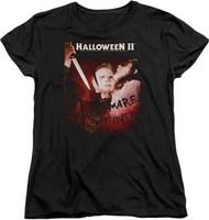 Halloween - Nightmare - Womens - T-shirt