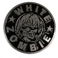 Vintage - White Zombie - Logo - Belt Buckle