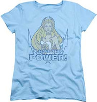 She-Ra - Power - Womens - Tee