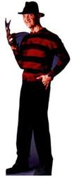 Nightmare On Elm Street - Freddy Krueger 2 - Cardboard Stand Up