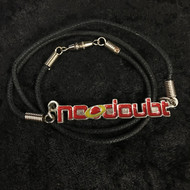 Vintage -No Doubt - Logo - Return od Saturn - Necklace