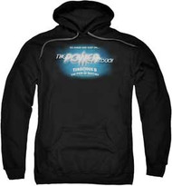 Tenacious D - Power Couch - Heavyweight Hoodie
