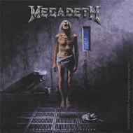 Megadeth - Countdown To Extinction - Sticker