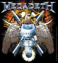Megadeth - Eagle - Sticker