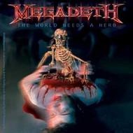 Megadeth - Megadeth - Sticker